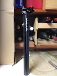 Brand New Easton 31.6mm seatpost UNCUT 350mm