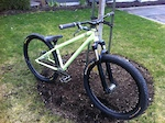 2012 Deity Cryptkeeper 25.6lbs rock solid build - Spec. on request