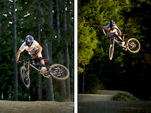 Trek camp @ Whistler. Photos by Sterling Lorence.