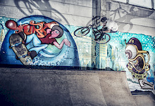 Barspin. 