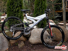 KHS DH200 - First ride and Initial review