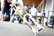 Thursday Randoms Part 2 - Eurobike 2012