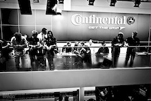 Continental Party - Eurobike 2012