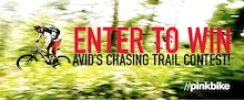Avid Chasing Trail Contest - Win a Giant Trance X