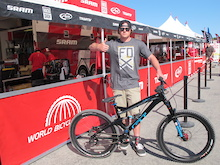 What Tyler Found: Day 1 - Sea Otter 2013