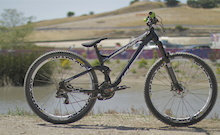 First Look: Hyper, SRM, Kitsbow, Spank - Sea Otter - 2013