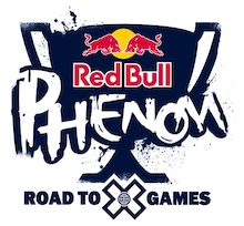 Win a Spot to Compete at X Games - Red Bull Phenom
