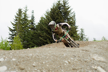 Video: Whistler Mountain Bike Park Opening Weekend